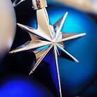 Christmas Star by Nicole Pearce