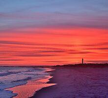 Sullivans SC Sunset by Chris King