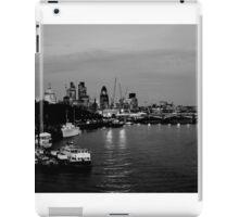 City of London iPad Case/Skin
