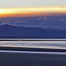 Tahunanui Sunset by Robyn Carter