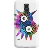Majora's Mask Color Samsung Galaxy Case/Skin