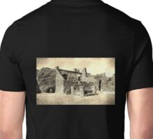 Inside the Castle Walls  Unisex T-Shirt