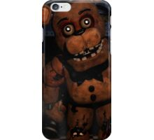 Freddy Fazbear Iphone Case iPhone Case/Skin