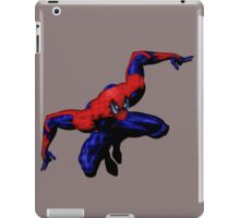 Friendly Neighborhood Spiderman iPad Case/Skin