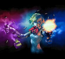 Spectral Smoke Aigis by Natters11