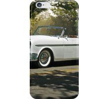 1954 Packard Clipper Convertible iPhone Case/Skin