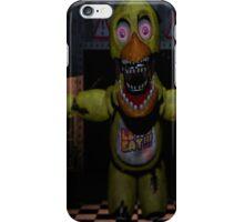 Chica Chicken  Iphone Case iPhone Case/Skin