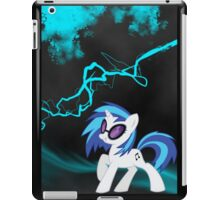 Viynl Scratch  iPad Case/Skin