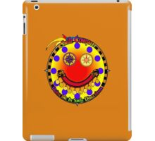 Smile Compass iPad Case/Skin
