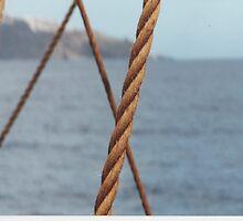 We are sailing by irene garratt