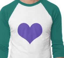 Rika Nonaka's Shirt Men's Baseball ¾ T-Shirt