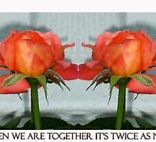 You and Me by Tammy Soulliere