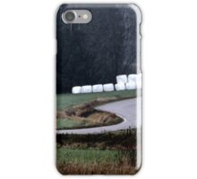 26.11.2014: Curvy Road iPhone Case/Skin