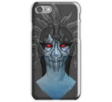 unMasked iPhone Case/Skin