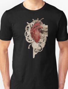 Heart and Clockwork T-Shirt