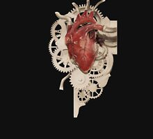 Heart and Clockwork Unisex T-Shirt