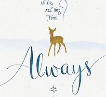 Always by earthlightened