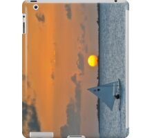 Sailing into the Sun iPad Case/Skin