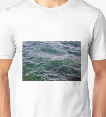 Wavelet 2 Unisex T-Shirt