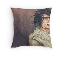 Prince of Persia Throw Pillow