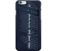 REGULATORSSSS iPhone Case/Skin