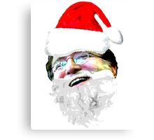 Merry Christmas GabeN  Canvas Print