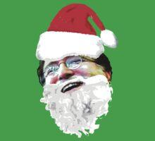 Merry Christmas GabeN  by entastictreeman