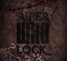 SuperWhoLock by RooDesign