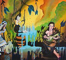 Serenade by emma klingbeil