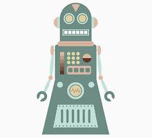 Awesome Robot Unisex T-Shirt