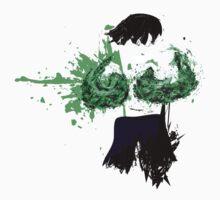 Green Death  Kids Clothes