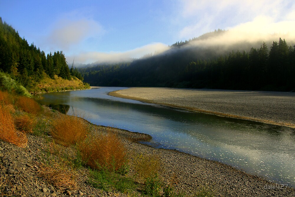 Eel River by dale427