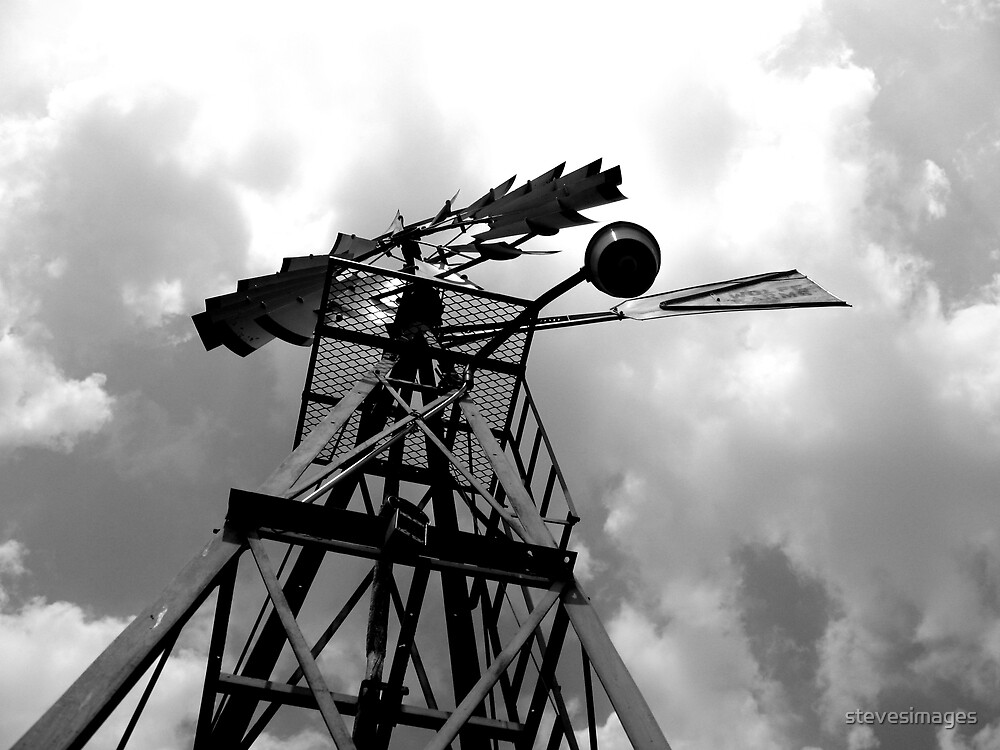 wind power 2 by stevesimages