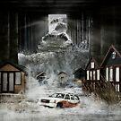 Escape by Kurt  Tutschek