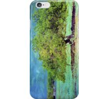 The Tropical Tree iPhone Case/Skin
