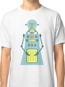 Cyborg Robot Classic T-Shirt