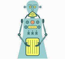 Cyborg Robot Unisex T-Shirt