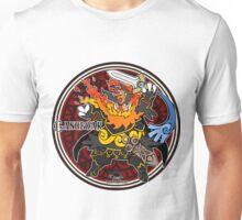 Ganoboar Unisex T-Shirt