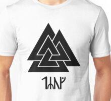 TYWG- Odin Unisex T-Shirt