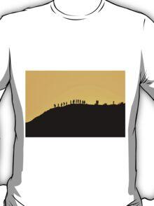 Sunrise Hill T-Shirt