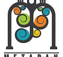 Metapán Line by mugspace