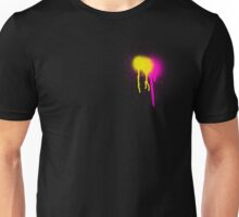 spray paint. Unisex T-Shirt