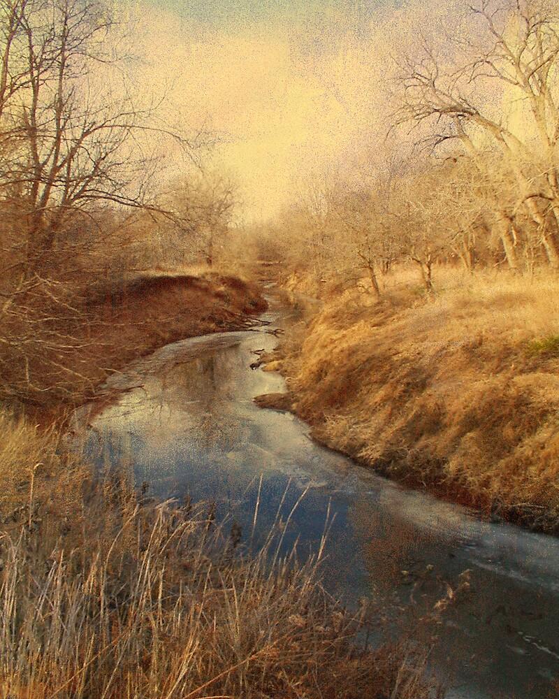 Following the Creek by Jing3011