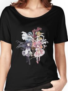 Puella Magi Madoka Magica - Only You Women's Relaxed Fit T-Shirt