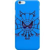 SPIDEY NYC RED iPhone Case/Skin