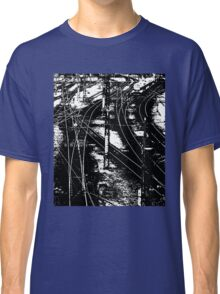 Railroad Style Classic T-Shirt