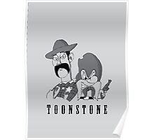 Toonstone Poster