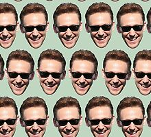 ladies and gentlemans, Tom Hiddleston by izabelew