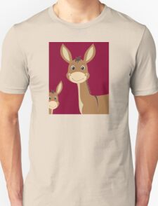 MULE PORTRAIT T-Shirt