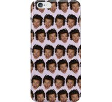 Lots of Trouble iPhone Case/Skin